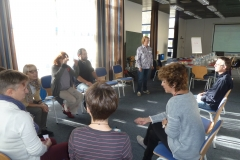 Workshop Olching - 2
